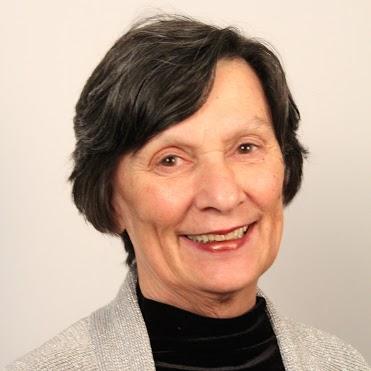 Dr. Toni Antonucci