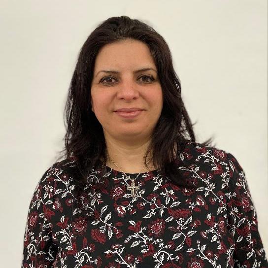 Nahla Mseeh Shaheen