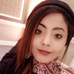 Rasha Almulaiki