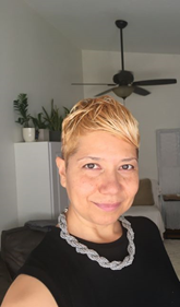 Sandra P. Arévalo