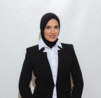 Sahar Abdullah